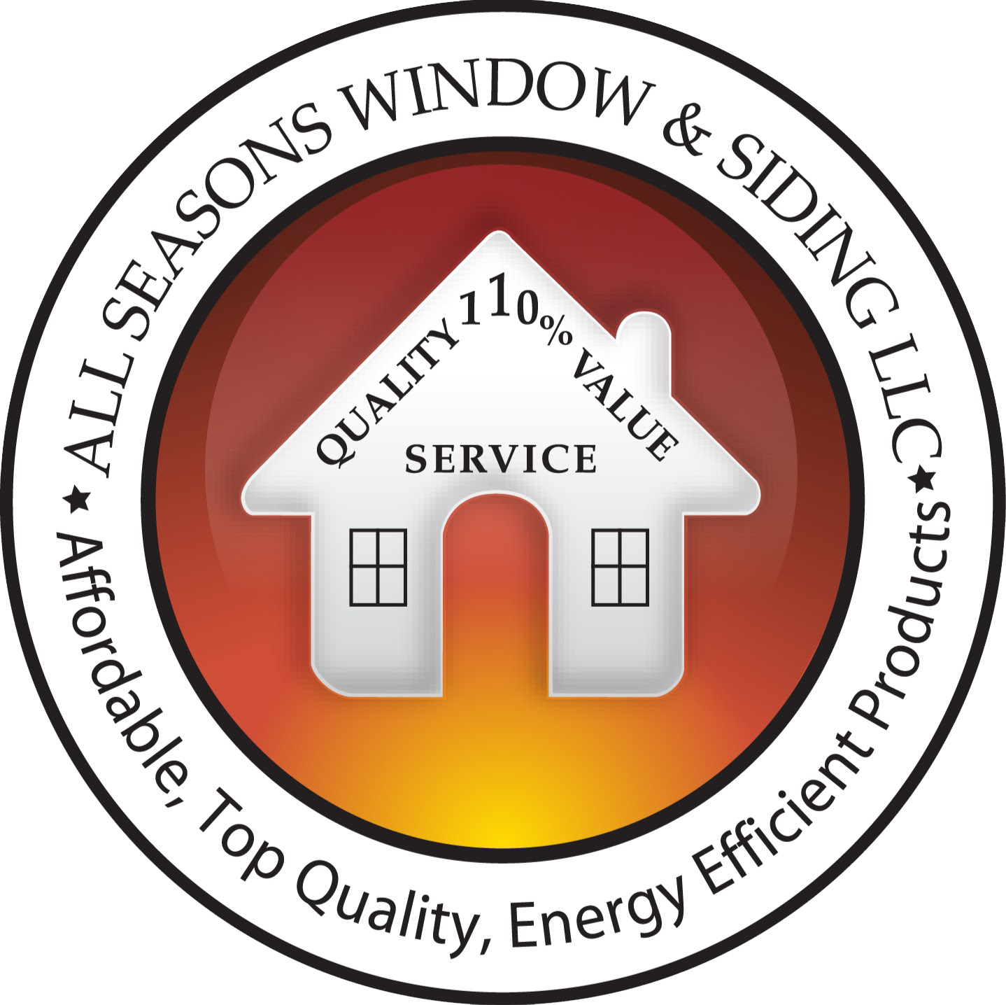 All Seasons Window & Siding
